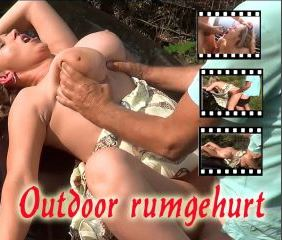 outdoor rumgehurt